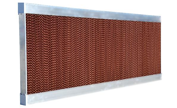 Batteria cooling per il raffrescamento
