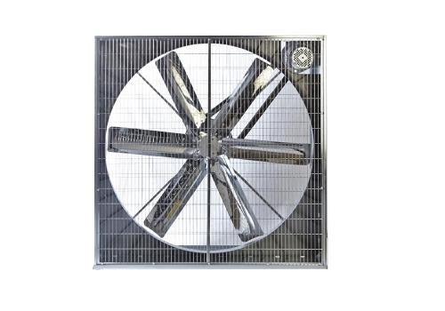Circulation fans with Steel Blades / Galvanized Housing