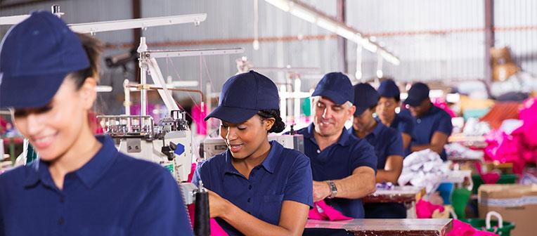 Garments Industries